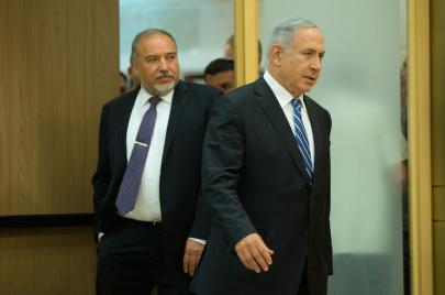 تقدير موقف: أزمة الحكومة في إسرائيل.. كيف انتهت ومن الرابح فيها؟