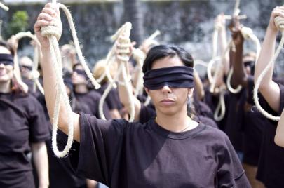 موجة إعدامات جديدة في السعودية.. ردع بمباركة أمريكية