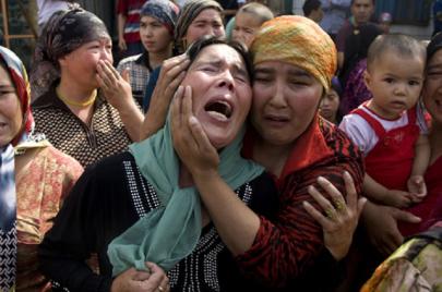 اضطهاد الإيغور  في الصين.. معسكرات اعتقال لتعليم الشيوعية!
