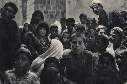 في السؤال عن الأرشيف الفلسطيني.. من هم الذين تُخيفهم هذه الذاكرة؟