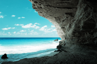 6 من أجمل الشواطئ المجهولة في مصر