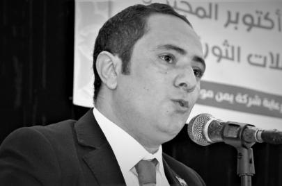 حوار|زين العابدين الضبيبي: الشعر رسالة.. ومهنة إذا لزم الأمر