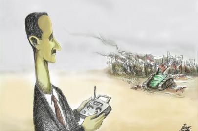 لأجل من قُتلت سوريا؟