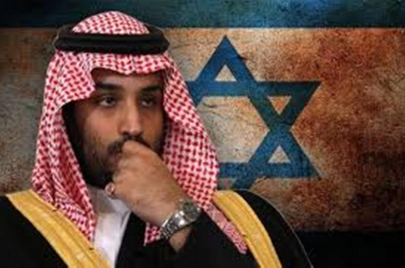 تطبيع رعاة الإرهاب.. إسرائيل والسعودية على مائدة استخبارية واحدة