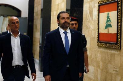 4 سيناريوهات محتملة في لبنان بعد استقالة سعد الحريري