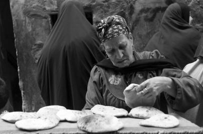ما الخبز؟ ما سرّ قوته العظمى؟