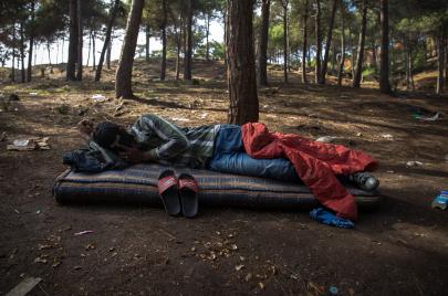 المغرب نهاية الرحلة.. محاولات اندماج مهاجري أفريقيا في بلد الاستقرار القسري