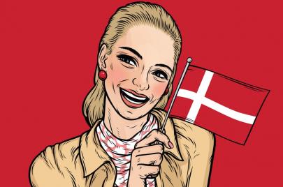 ما السر وراء تصدر الدنمارك مؤشر السعادة العالمي كل عام؟