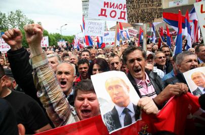 روسيا تستثمر في تفتيت البوسنة.. إعادة إنتاج