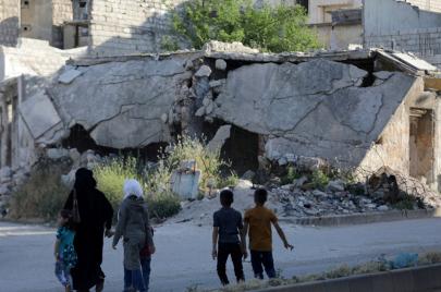 الانهيار المتوقّع لهدنة إدلب