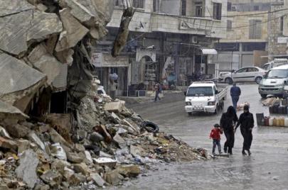 معارك ريفي إدلب واللاذقية.. تصعيد مستمر