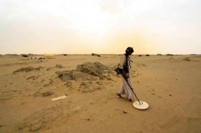 وفرة المعدن النفيس والفقر.. عن حيل تهريب الذهب السوداني