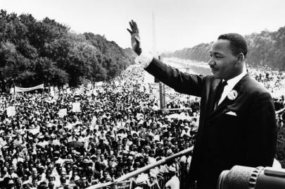 هل استطاع مارتن لوثر كينج تحقيق حلم حياته؟