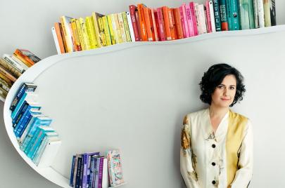 منع جائزة نيلي زاكس عن كاتبة باكستانية تساند حركة المقاطعة