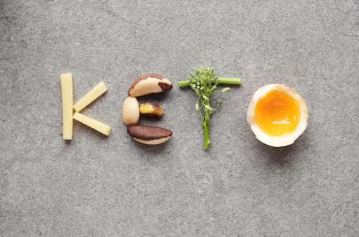 نظام الكيتو.. خسارة الوزن مسألة وقت لا أكثر