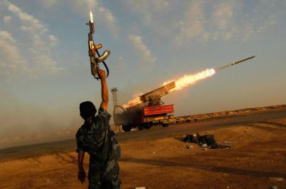 الملف الليبي بوصفه عقدة في مجال متوسطي متأزم