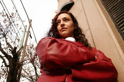 حوار | لينا مرواني: المقاومة تنطلق من الوعي السياسي لا من العيش بعقلية الضحية