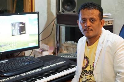 أرشيف لذاكرة اليمن الفنية