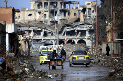 معرض إعادة إعمار سوريا.. إيران تعزز نفوذها على أنقاض السوريين