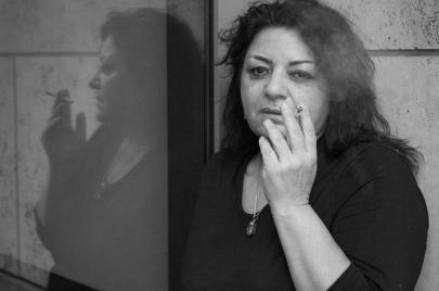 رشا عمران وتشارلز سيميك: سوريا بعين واحدة