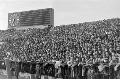 كأس العالم 1954.. أوروبا تشتعل من جديد