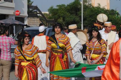 احتفالات رأس السنة الأمازيغية.. طقوس تاريخ معتّق
