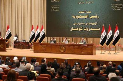 استمرار عقدة حكومة عبدالمهدي.. البرلمان العراقي يقر 3 وزراء فقط