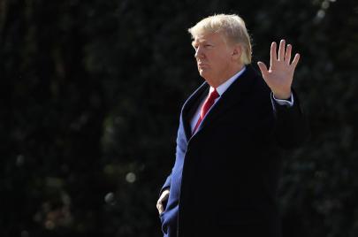 وفقًا للصحف الأمريكية.. هذه أبرز كذبات ترامب في 2019