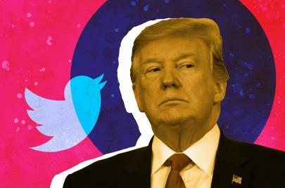 تويتر وفيسبوك سينقلان الحسابات الرئاسية إلى إدارة بايدن في يوم التنصيب
