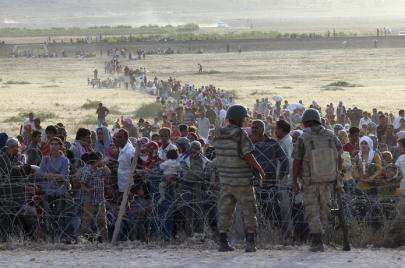 الدور التركي في سوريا.. دعم الثورة أم إضعافها؟!