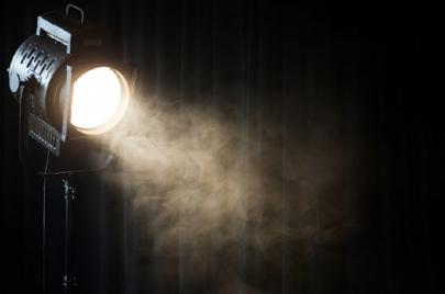 سينما الضوء الشفاف